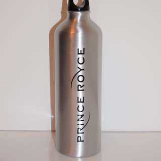 VIP Prince Royce Official Water bottle