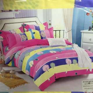 4 in 1 comforter