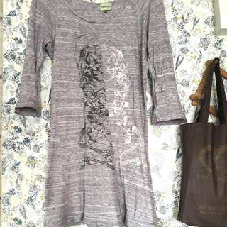 Herbench 3/4 Blouse