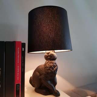 Original Moooi Rabbit Lamp