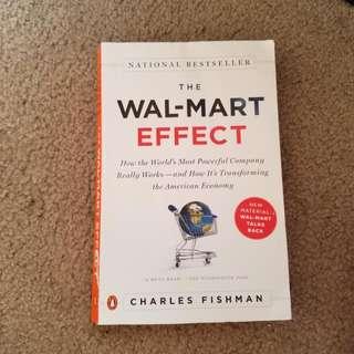 The Walmart Effect - Charles Fishman