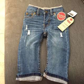Levis Jeans For Baby