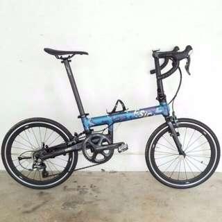 FSIR Folding Bike