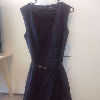 Basque Business Dress RRP$120