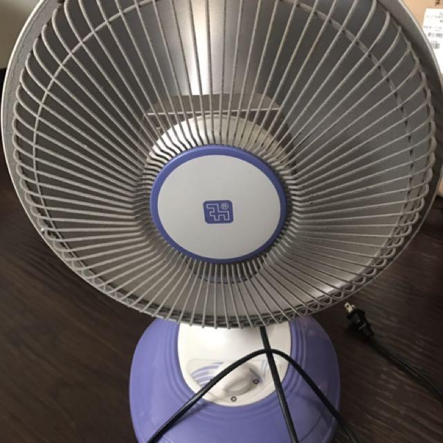 10吋鹵素燈電暖器