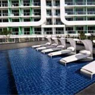 Azure Urban Beach Resort and residences