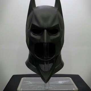 Bretoys Batman Dark Knight 1:1 Scale Cowl