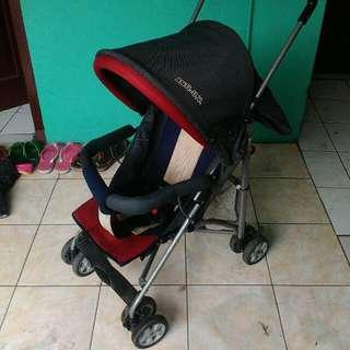 Stroller Preloved Mama