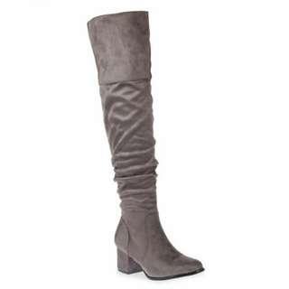 Ego - OTN Boots
