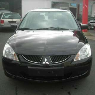 LOOKING For Mitsubishi Lancer 1.6
