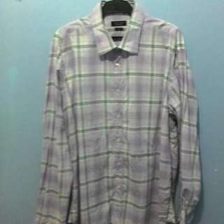 ZARA MAN Longsleeves (XL)