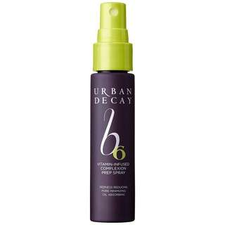 urban decay b6 complexion prep spray 30ml 妝前打底噴霧 (travel size)