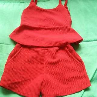 Sexy Terno REPRICED!! #lovebundled #bags #kids #pink #preloved #barbie #repriced #cheap #dress #pants #blouse #gown #swap #gluta #hair #makeup #offshoulder #croptop #skirt #trending #mac #brush #lipstick #wedge #shoes #shorts #camera #instax