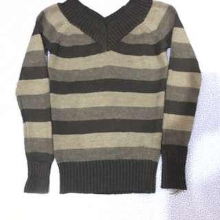TERRANOVA Knitted Longsleeves