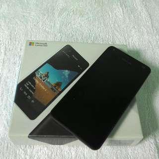 Brandnew Microsoft Lumia 550