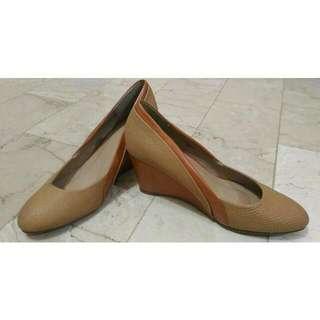 Light Brown Missy Heels