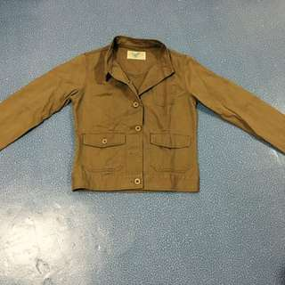 AMERICAN EAGLE OUTFITTERS AUTHENTIC