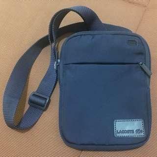 Lacoste Sling Crossbody Bag