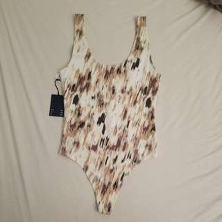 Wilfred Free Bodysuit
