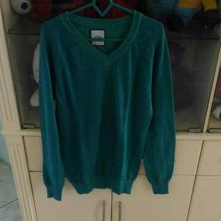 Tosca Glitter Sweater