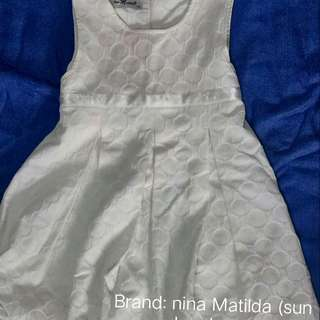 Nina Matilda Sunday Dress