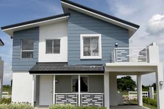 Single detach House and Lot PreSelling