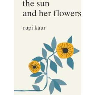[PRE-ORDER] The Sun and Her Flowers by Rupi Kaur