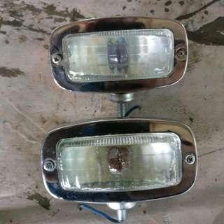 Lampu Kecik Motor