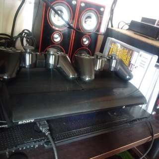 Selling My Ps3