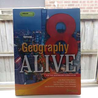 Geography Alive 8