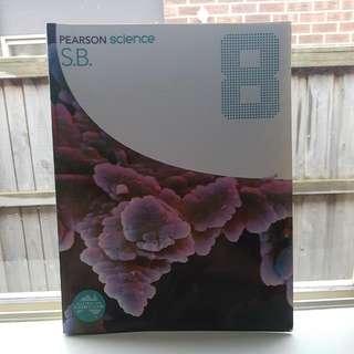 Pearson Science 8