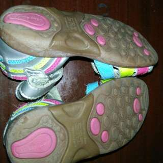 *repriced*Preloved Authentic Stride Rite Us 5w.. In Good Used Condition And Seldom Used