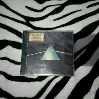 CD Pink Floyd