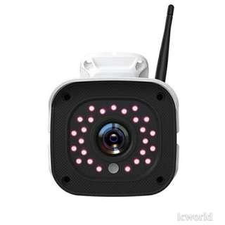 Waterproof Wireless IP Camera 960P Outdoor Security Surveillance System P2P Phone Remote 1.3MP Wireless Video Surveillance Camera