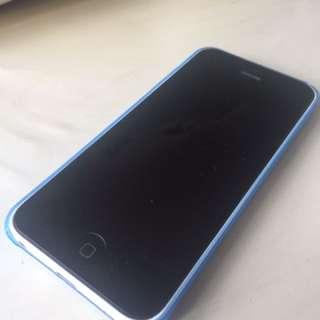 iPhone5C 16Gb 白色
