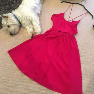 Ruby Boutique Dress