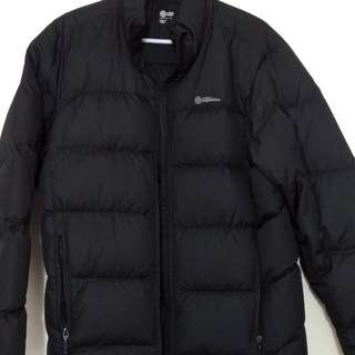 Extra Warm Men's Puffy Jacket - Outdoor Explorer