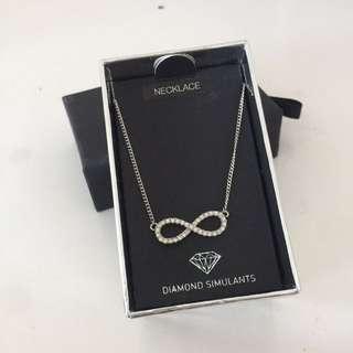Lovisa Infinity Necklace