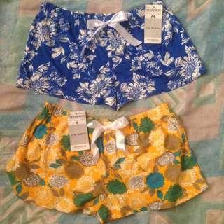 Terranova Shorts