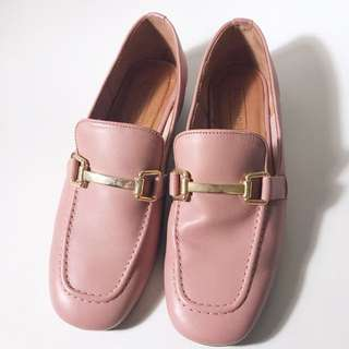 Coral Loafers | TOPSHOP | Size: EUR38