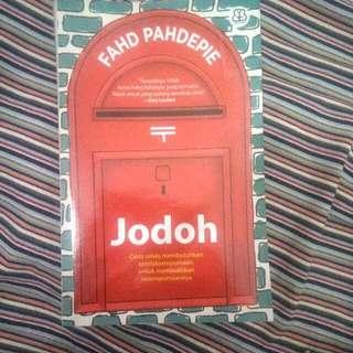 Tis Gratiss Novel Jodoh Fadh Pahdepie Original