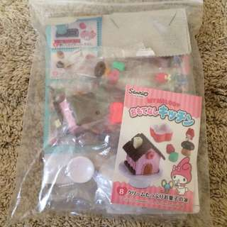 Rement My Melody
