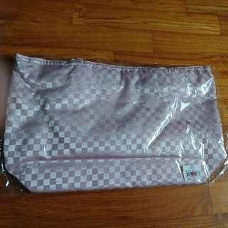 Naraya Pink Tote Bag