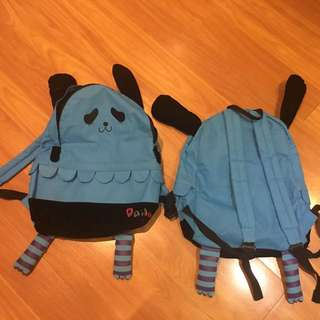 🚚 Dailo 背包