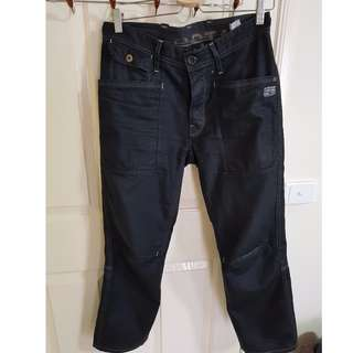 G-STAR Raw Straight Fit Jeans