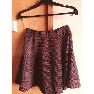 2pcs Skirt