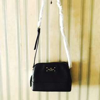 Authentic Kate Spade Hanna Bag
