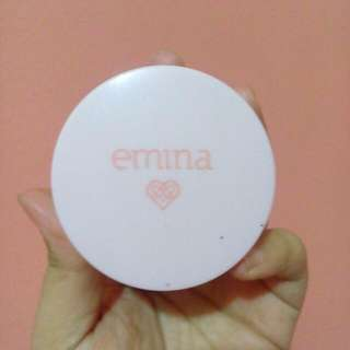Emina loose powder