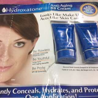Anti-aging BB Cream