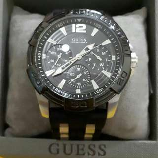Sale... Free Ongkir...Original Guess Men's Watches